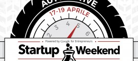 Torino Startup Weekend