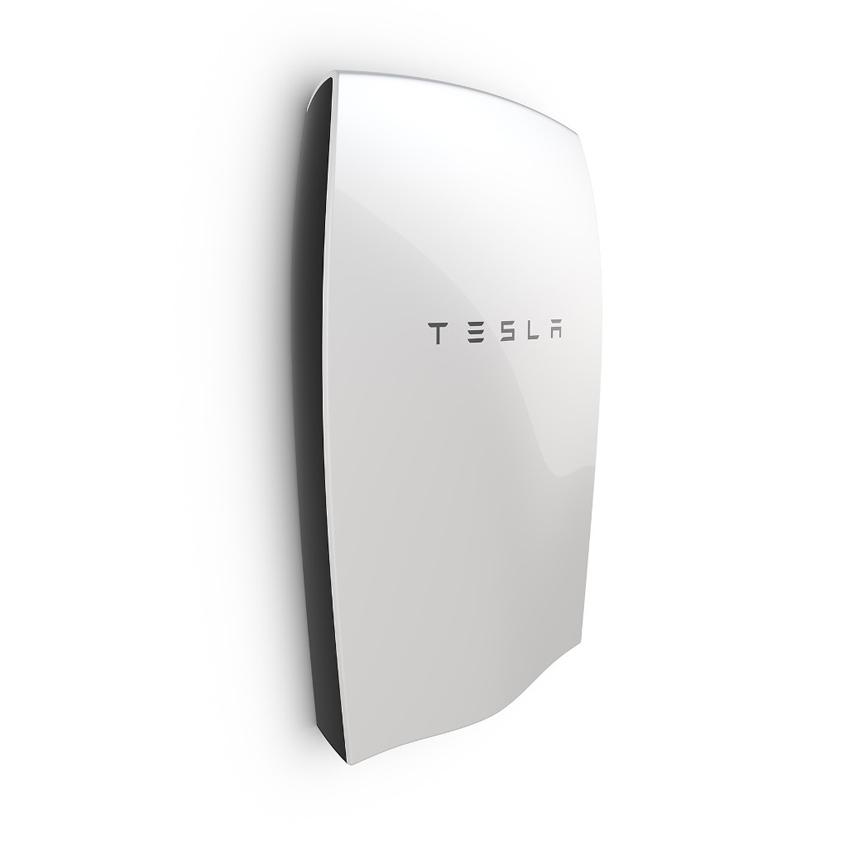 Powerwall, Tesla