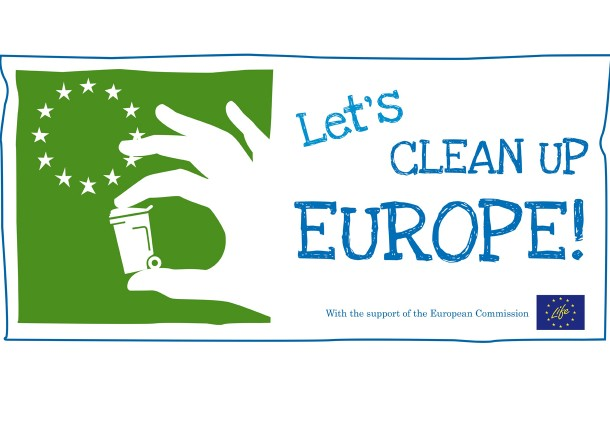 Let's Clean Up 2015, Riciclare