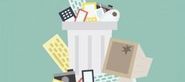 Bilancio dei risultati raggiunti nella gestione dei rifiuti tecnologici