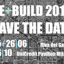 Re+Build 2015, Mercato Immobiliare