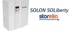 Storelio è la nuova soluzione fotovoltaica plug&play per applicazioni residenziali