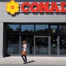 Conad City, Riqualificazione Energetica