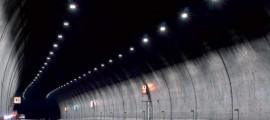 20.000 Corpi Illuminanti in 42 Gallerie della Pedemontana Lombarda
