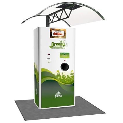 Riciclatore Incentivante Eurven, Ecobonus