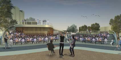 Anfiteatro, Piano di Salvaguardia della Balneazione Ottimizzato