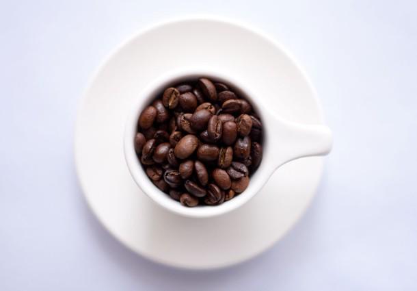 """Da Fondi di Caffè a Economici """"Assorbitori"""" di CO2"""