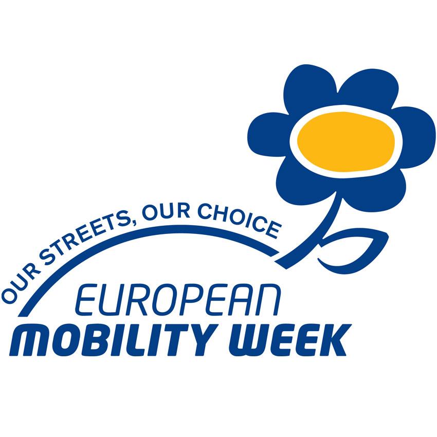 European Mobility Week 2015