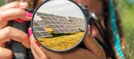 Primo impianto italiano di storage integrato con il solare