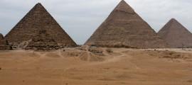 Maxi-giacimento di gas scoperto dall'Eni al largo dell'Egitto