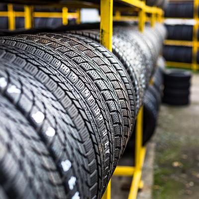 come capire l'etichettatura europea degli pneumatici