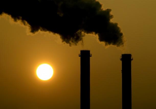 Ispra: le emissioni italiane scendono del 16% rispetto al 1990