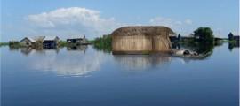 Progetto Riccio: il nuovo edificio organico galleggiante