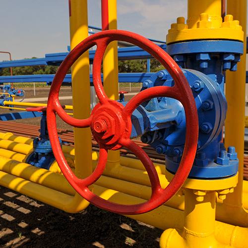 Italia: diventare hub europeo del gas per realizzare la diversificazione