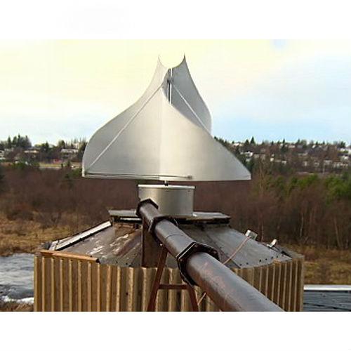 Produrre Energia eolica in condizioni ostili: ora si può