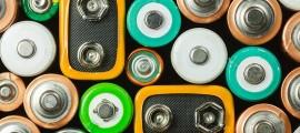 Finalmente una proposta di legge per i rifiuti da Pile e Accumulatori