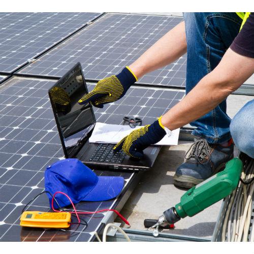 Fotovoltaico: Il Rivestimento in Vetro che Migliora l'Efficienza