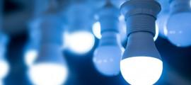 Illuminazione LED per l'Efficienza Energetica