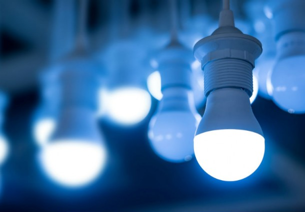 Illuminazione LED per l'Efficienza Energetica