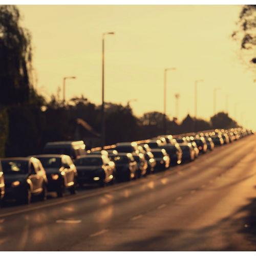 Carpooling Aziendale 2015: Risparmiate 87 Tonnellate di CO2