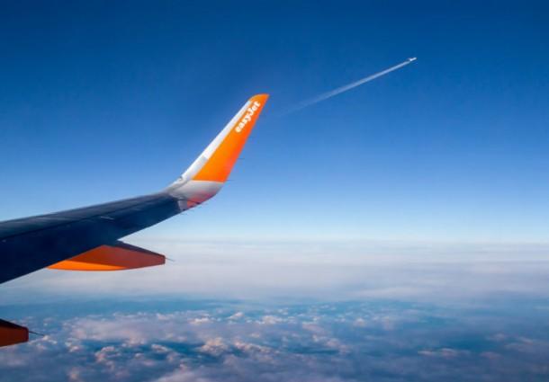 easyJet Progetta i primi Aeromobili Ibridi, i test nel 2016