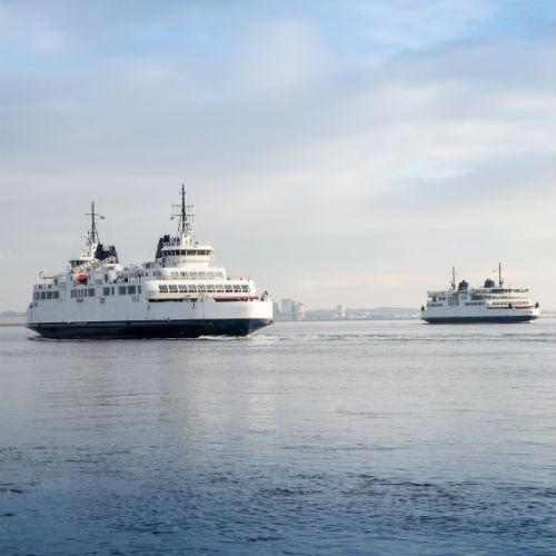 Il Nuovo Concept Wärtsilä per il Traghetto a Emissioni Zero