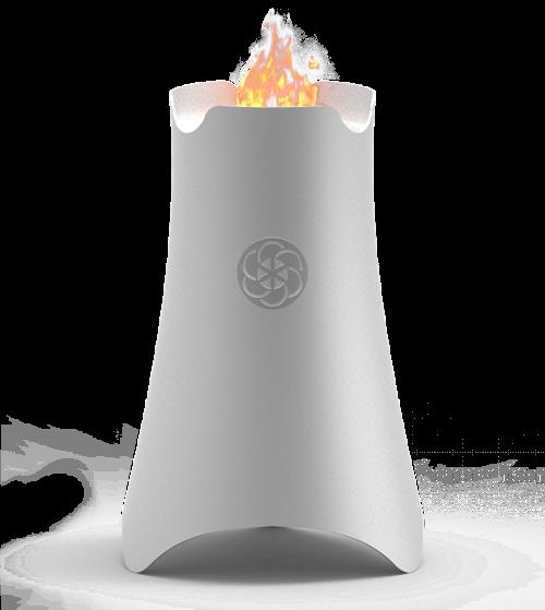 Enki Stove®: Quando il fuoco è al centro. Parlando di pirolisi toroidale e oltre...