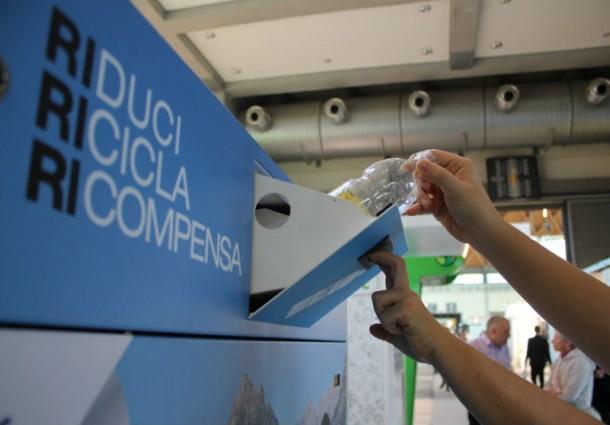 "Riciclo Incentivante: ""Cash for Trash"" con Eurven e 2Pay"