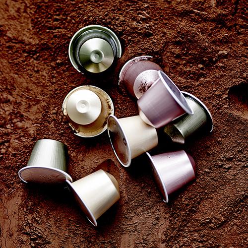 The Positive Cup: la Sostenibilità targata Nespresso