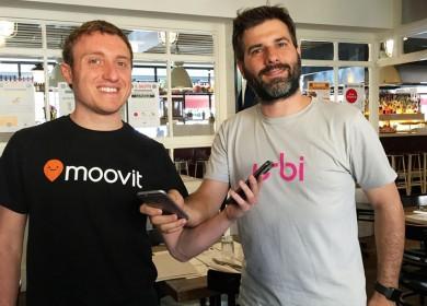 Il Trasporto Pubblico incontra la Sharing Mobiliy