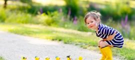 Naturoso, Tessuti Bio per Bambini