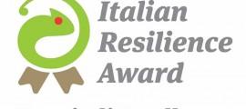 Sharing Economy, Italian Resilient Award