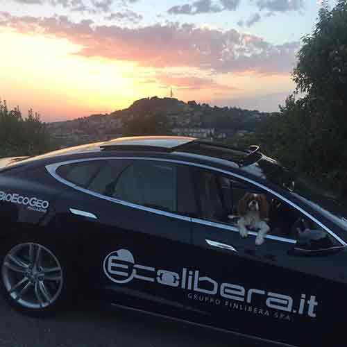 """""""World Tour Ecolibera.it"""" Missione Italia"""