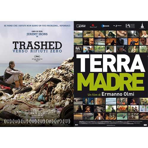 Cinema e sostenibilità: il CIC stila la top list dei film che trattano la difesa del suolo