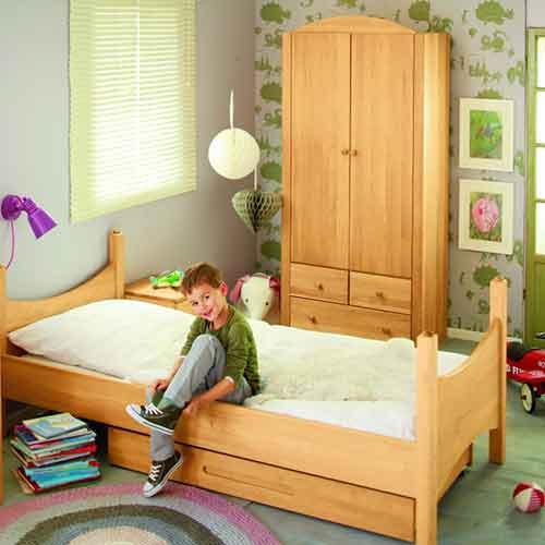 BioKinder: l'arredamento naturale per i tuoi bambini