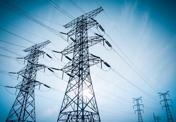 In calo i Consumi di Energia Elettrica in Italia