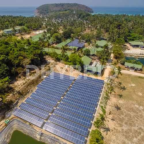 Diesel e Fotovoltaico: un binomio vincente