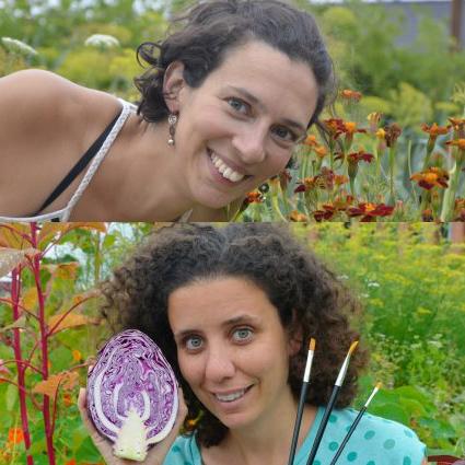Clorofille, per coltivare la vostra passione in balcone