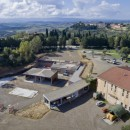 Renovo-Toscana Resort Castelfalfi, un modello di turismo sostenibile