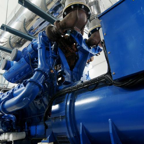 Trigenerazione: indipendenza energetica per lo IEO