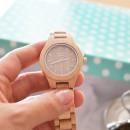 Green Time: nuove linee di orologi eco-friendly