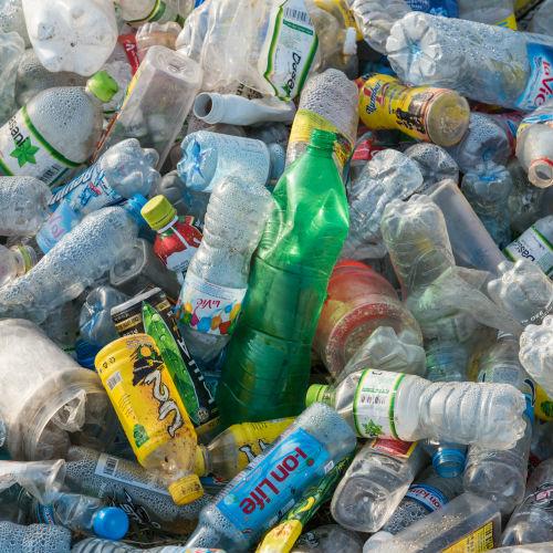 Eurven, sottratti alla discarica 27 milioni di bottiglie di plastica