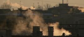 Inquinamento dell'aria: è necessario limitare le emissioni di CO2