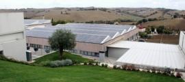 Ecco l'outlet del futuro: è green e a zero emissioni