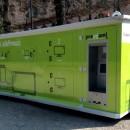 RAEE Parking: raccolti 8.500 kg di rifiuti elettrici ed elettronici