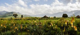Energy Resources si qualifica in Etiopia per la gara da 200 MegaWatt