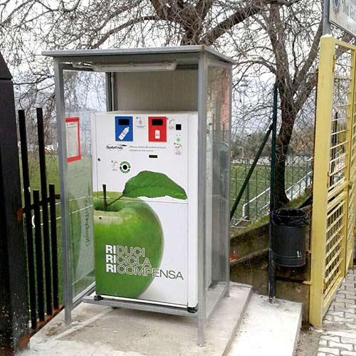Con Mon€y4Trash il riciclo incentivante sostiene anche i commercianti