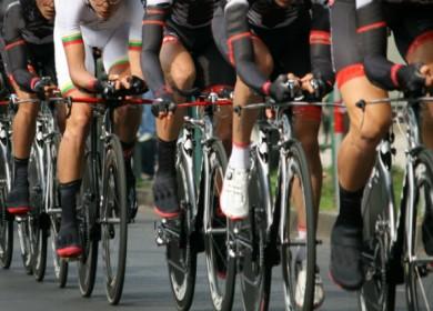Sostenibilità ambientale nella centesima edizione del Giro d'Italia