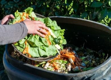 Capannori:Contro lo Spreco Alimentare