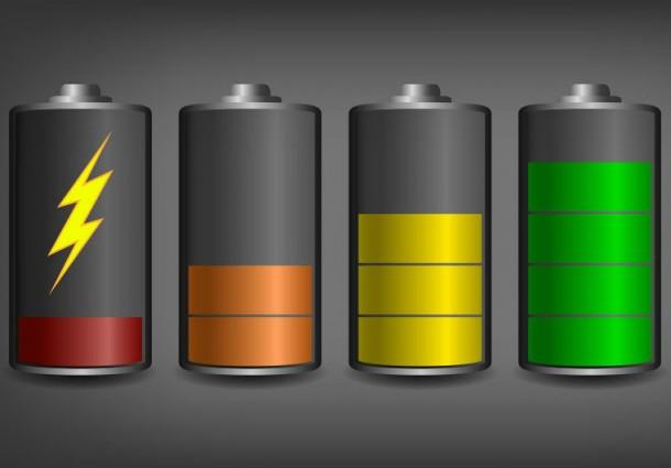 batterie stoccaggio energia
